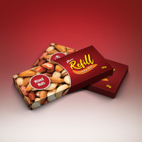 Refill (Mixed Nuts)